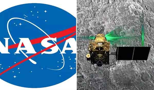 NASA may disclose happy news about VIKRAM.