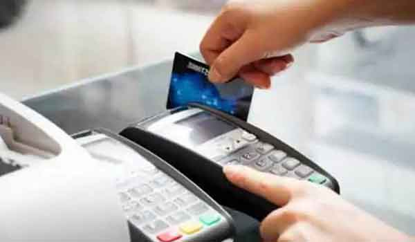 Digital payment to compulsory from 1 Nov. 2019.