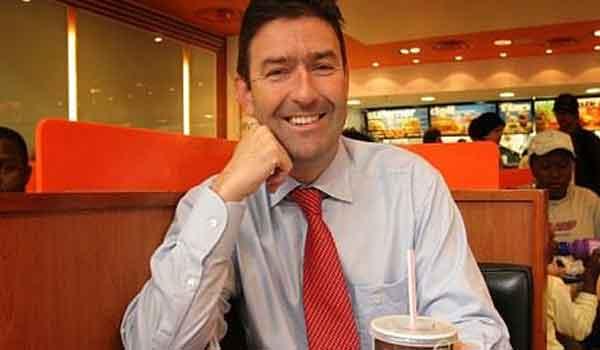 मैकडोनाल्ड के सीईओ स्टीव बर्खास्त, कर्मचारी से थे सम्बन्ध
