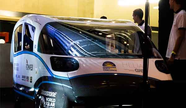 आई नयी कार एक चार्ज में 900 किलोमीटर