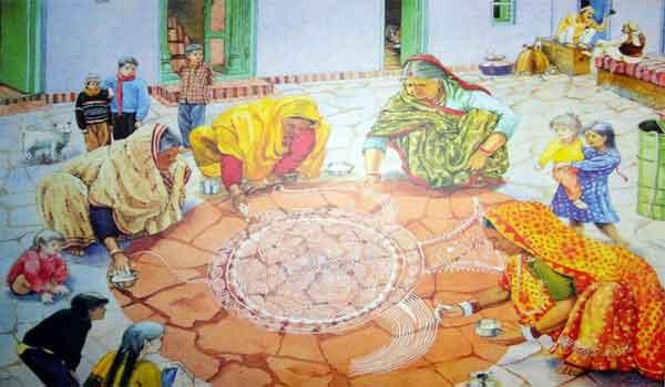 लाटो के राज में लुप्त होती उत्तराखंडी दिवाली, ईगास