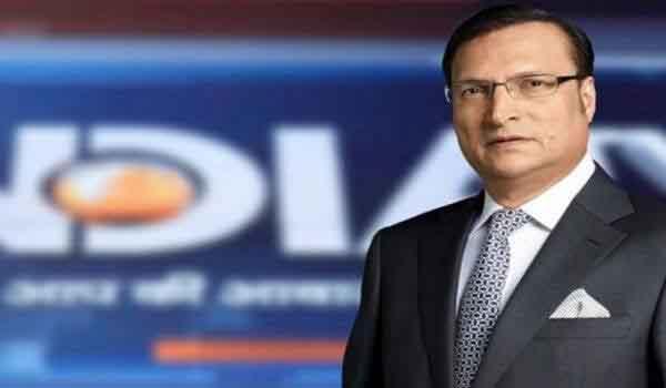 रजत शर्मा का दिल्ली क्रिकेट संघ से इस्तीफा