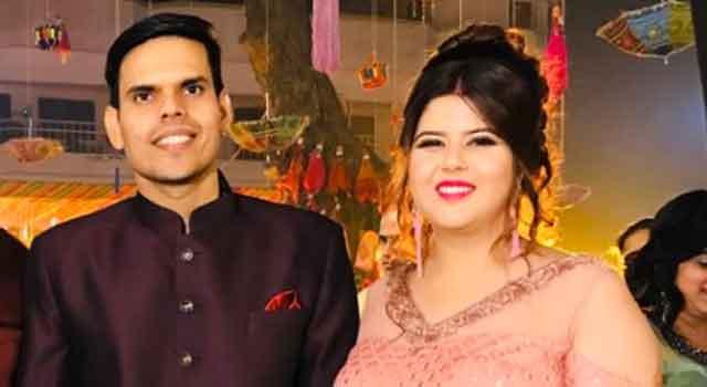 सपा प्रवक्ता पर पूर्व पत्नी ने लगाये गंभीर आरोप