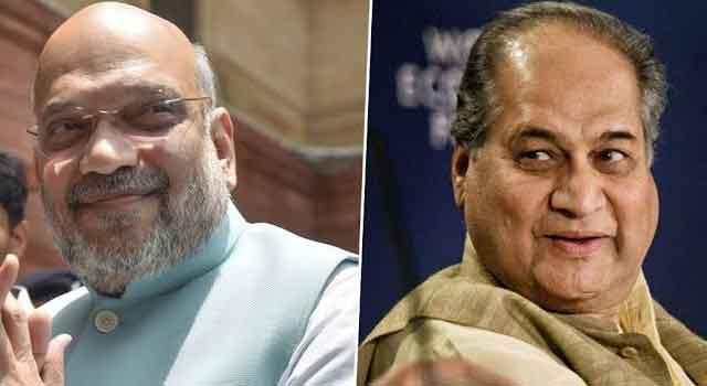 राहुल बजाज ने शाह से पूछा देश में का माहोल क्यों हैं