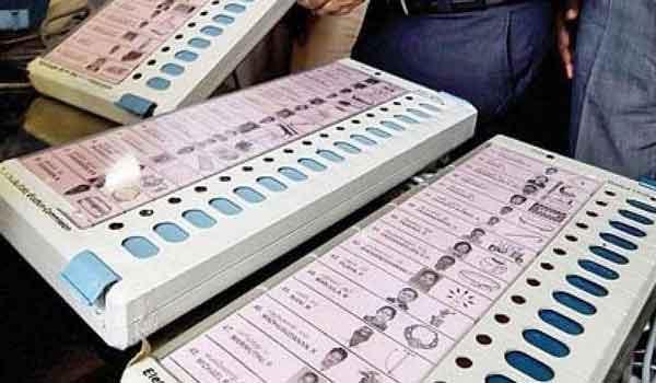दिल्ली के चुनाव परिणाम कल
