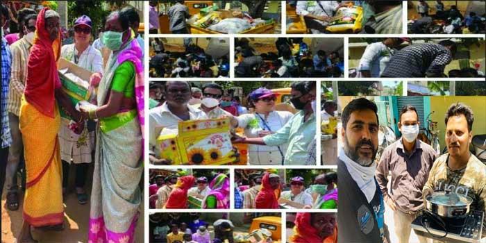 Uttarakhandi Groups in Hyderabad, Bangalore