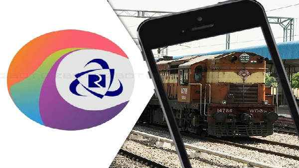 Indian Railway & IRCTC running special trains