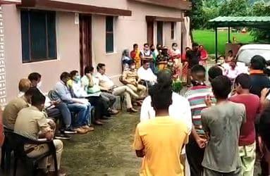 Lachhampur nakayal